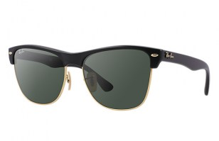 Ray Ban - Clubmaster Oversized - 4175 877