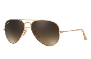 Ray Ban - Aviator Flash Lenses - 3025 112 85