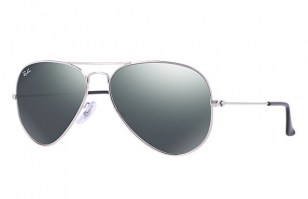 Ray Ban - Aviator Mirror - 3025 W3277