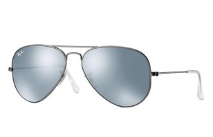 Ray Ban - Aviator Flash Lenses - 3025 029/30