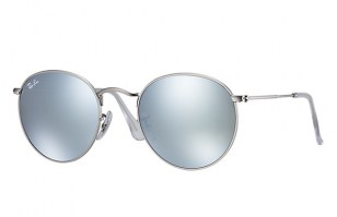 Ray Ban - Round Flash Lenses - 3447 019 30