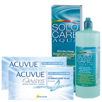 acuvue oasys 6x2+ solo care 360ml7