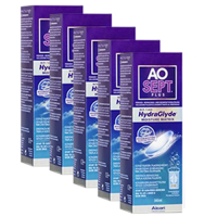 aosept plus 360ml multipack(5 x)7