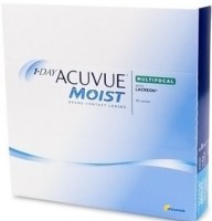 1 Day Acuvue Moist Multifocal (Cx 30)